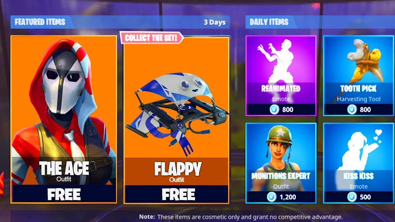 NEW HOW TO GET FREE SKINS IN FORTNITE FORTNITE FREE