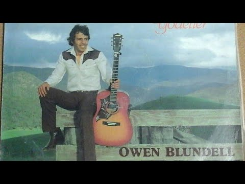 Owen Blundell- The Snowy Mountain Yodeller (Full Album)