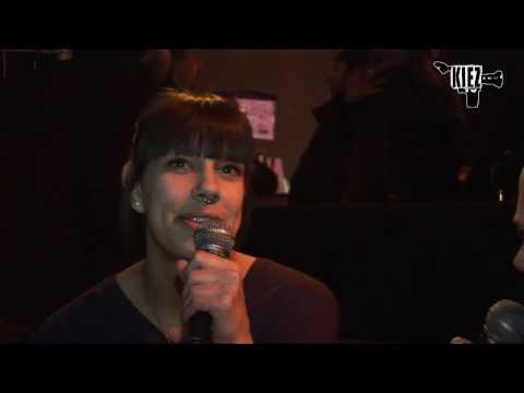 3/1 Barkeeperin: Arbeiten in der Berliner Techno-Szene 23.02.2010 (Video-Doku)