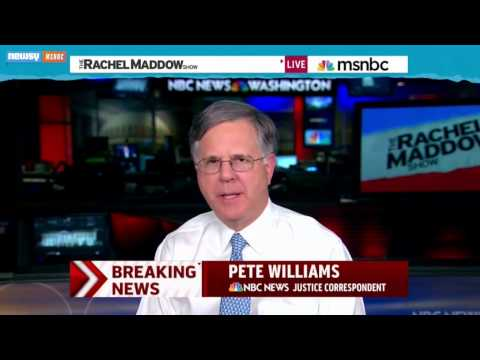 NBC Flubs Charlie Hebdo Report In Breaking News Rush - YouTube