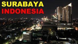 A Tourist's Guide To Surabaya, Indonesia