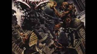 Dismember - Where Angels Fear to Tread
