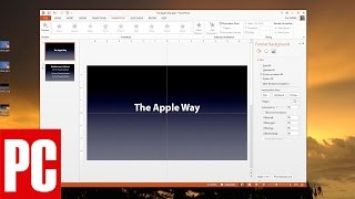 5 Microsoft PowerPoint Tips for Presentation Perfection
