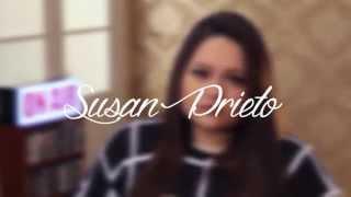No Me Pidas Perdón - Banda MS Cover by Susan Prieto