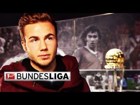 Mario Götze - Six Months at Bayern