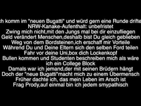 Summer Cem - Der neue Bugatti Lyrics