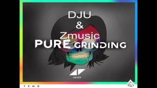 Avicci   Pure grinding Remix DJU & ZMusic