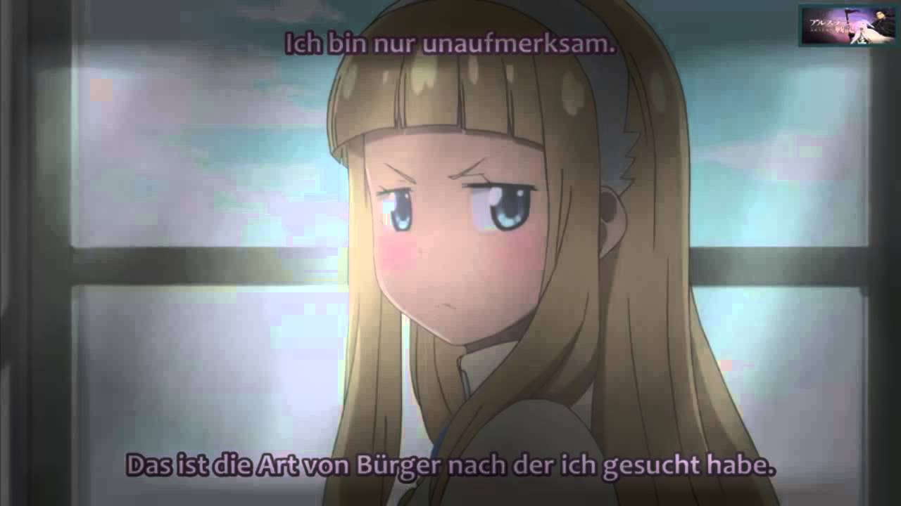 Soul Eater Stream German