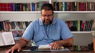 Devocional Amanhecer com Deus, 29/04/2020 - Igreja Presbiteriana Floresta de Governador Valadares/MG