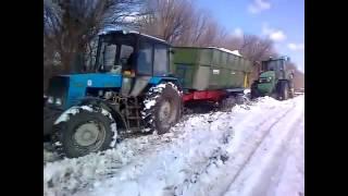 Трактор приколы 2016