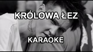 NOWA, LEPSZA WERSJA! Agnieszka Chylińska - Królowa Łez [karaoke/instrumental] - Polinstrumentalista