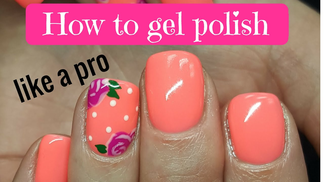 How to clean the cuticle at home. Methods, advice, feedback
