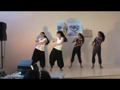 Arlin Felix | Chikni Chameli | Group Dance Performance