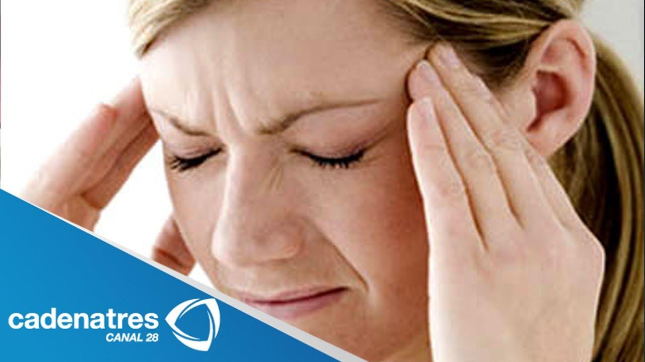 Que puedo tomar para un dolor de cabeza muy fuerte