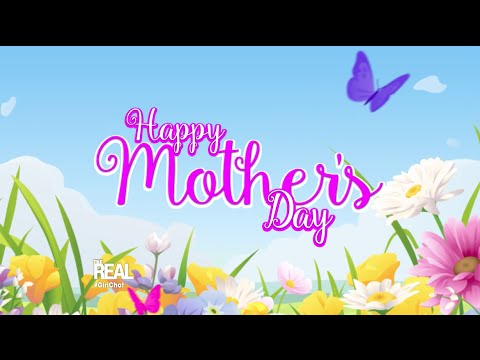 Happy Mother's Day! - YouTube