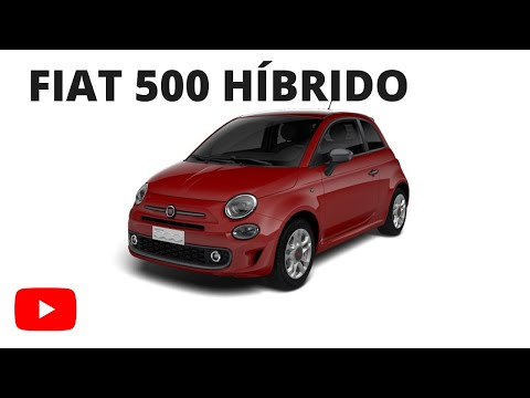 RentingFiat 500 Asientos