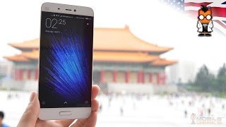 Xiaomi Mi5 Review - Outstanding Smartphone