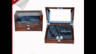 Twing-pak Watch Winder Promotion For Sale