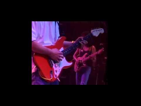 Sweet Charity - Hilang Gelap Terbitlah Terang Live