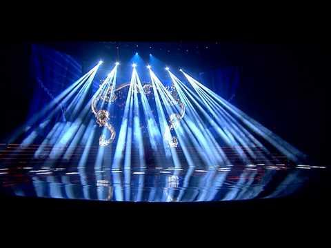 "Musical Musiklan - Nata ""Moulin Rouge & Burlesque"" (7 dhjetor 2013)"