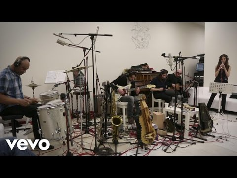 PJ Harvey - The Hope Six Demolition Project (Album Trailer)