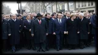 Aktuell Das wahre Gesicht der Mafia   das wahre Gesicht des Satans   Charlie Hebdo