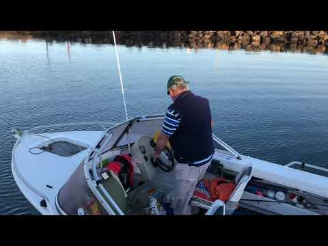 Fishing At Forster Day 3 - 2018