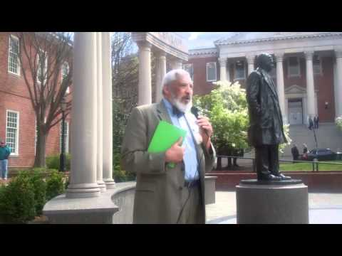 Rally to End the Death Penalty in Maryland & Free Eddie Conway.mp4
