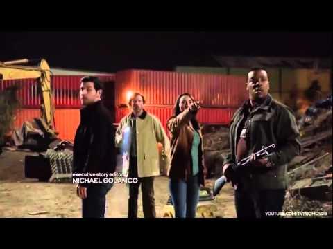 Гримм / Grimm (2 сезон) 1,2,3,4,5,6,7,8 серия онлайн LostFilm