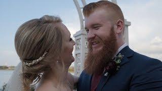 Amazing Disney Fairytale Wedding | Miccah & Kyle | Wedding Film
