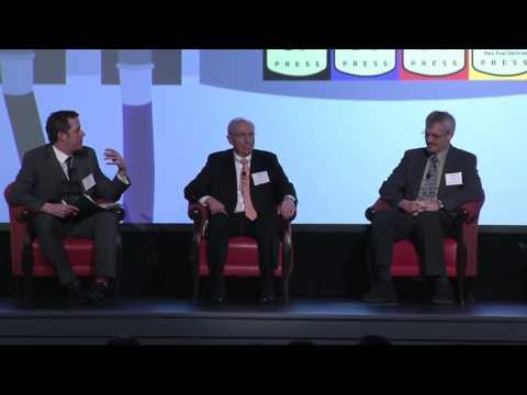 2017 Iowa Renewable Fuels Summit High Octane Panel