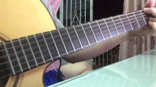 Tinh Nồng - Guitar