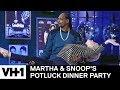 Snoop Dogg Shows Martha Stewart His Dance Moves   Martha & Snoop
