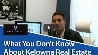 Kelowna Real Estate - You have questions, we have answers!