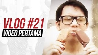 VIDEO PERTAMA CHANDRALIOW (200.000 SUBSCRIBERS) - #TIM2ONEVLOG
