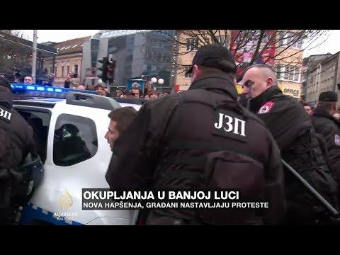 Lukač najavio nova hapšenja Banjalučana