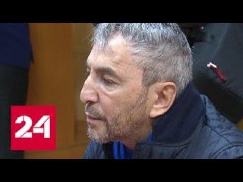 За стрельбу в отеле Джабраилов заплатит полмиллиона - Россия 24
