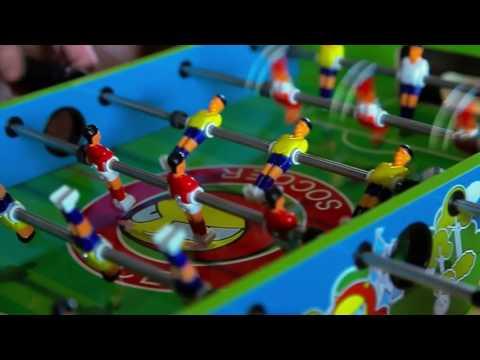Настольный Футбол PARTIDA BRAZIL  70