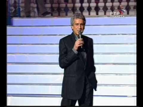 Toto Cutugno - L'italiano (Russia)