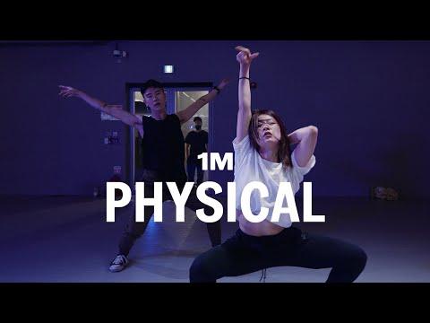 Dua Lipa – Physical / Youjin Kim Choreography
