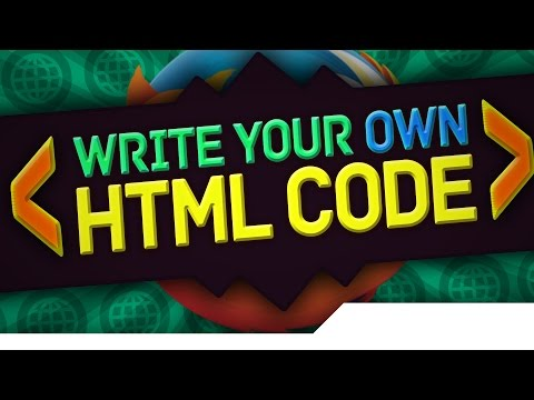 [TUTORIAL] Turning Sketch-ups Into HTML Code In Sublime Text 3: Web Development For Beginners (#02)