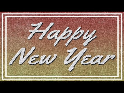 Happy New Year 2018 HD Wallpapers And New Year Images To Share On ...