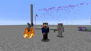 Sorcerer's Book 2 - Tworzymy Magię w Minecraft! #3