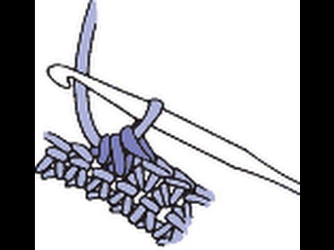 Crochet: How to Decrease