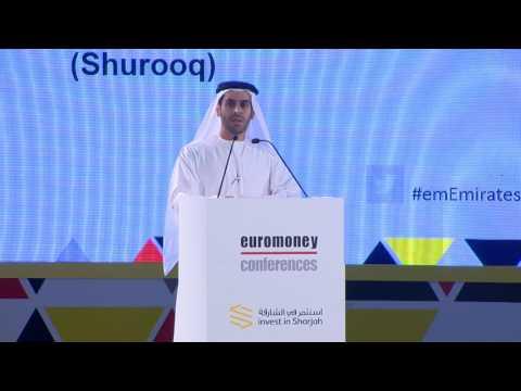 Emirates 2017: Keynote with H.E. Mr Marwan bin Jassim Al Sarkal
