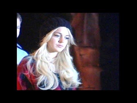 Lindsay lohan blonde pics — photo 14