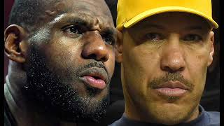 Here is why Lavar Ball have been quiet