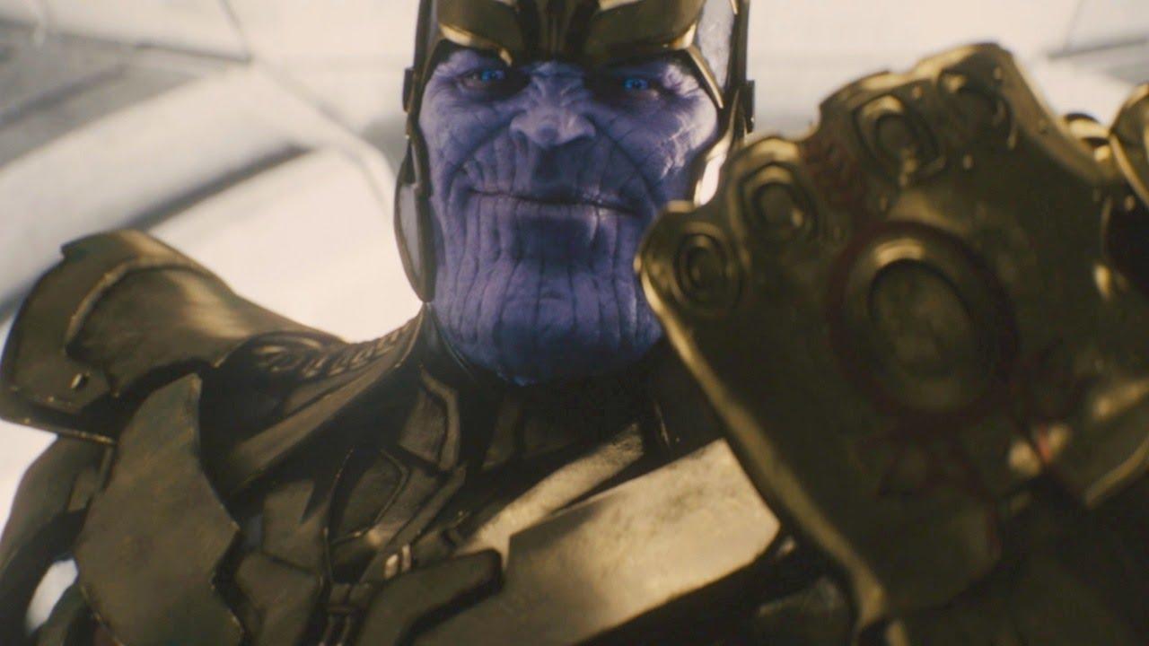Avengers: Infinity War Footage Reaction – D23 2017