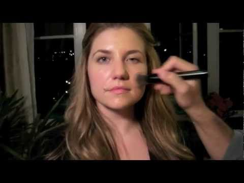 How to Apply Oxygenetix Foundation Makeup Artists demonstrate