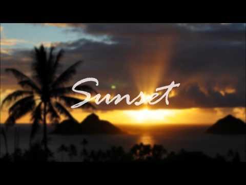 Jones Beatz - Sunset [Kendrick Lamar Type Beat/Instrumental]